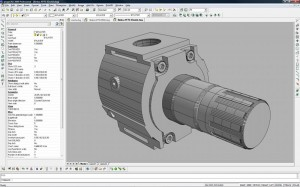 custom design auto parts, CAD