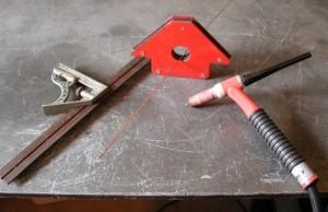 mig welding, tig welding