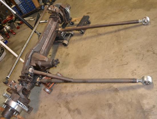 custom auto parts manufacturing